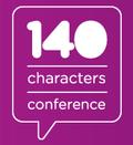 140 Conf logo