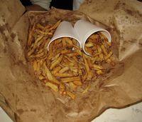 5 Guys Fries