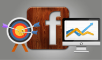 Direct marketing data through Facebook