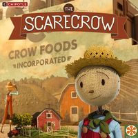 Chipotle The Scarecrow