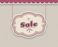 Sale name