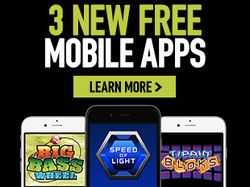 Dave and Buster's mobile games loyalty program