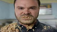 Cinnamon Toast Crunch My Milkface beard