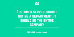 Customer-service-quote
