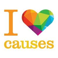 I love causes