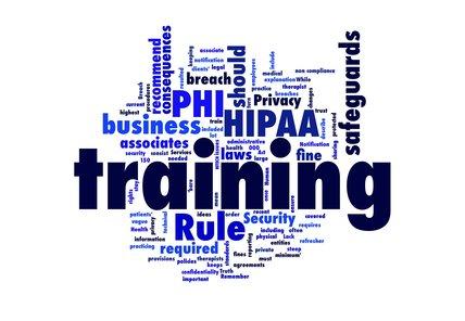 HIPPA Training