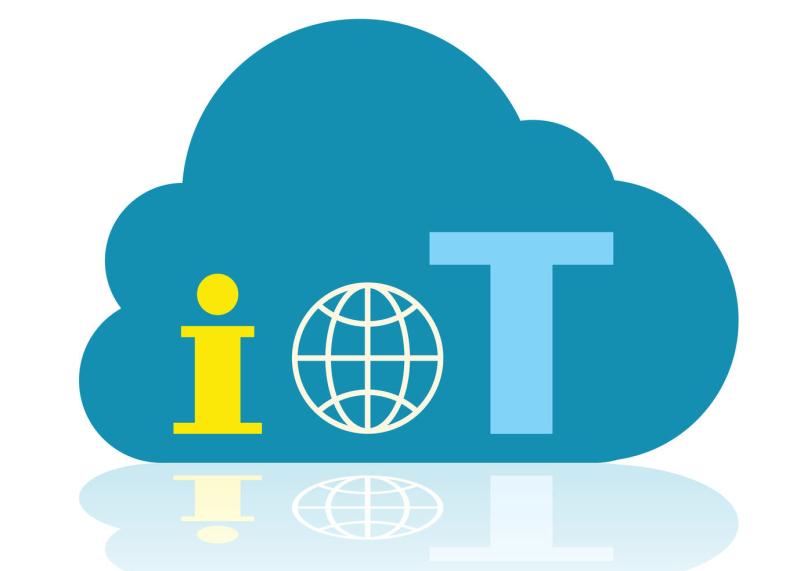 IoT-cloud