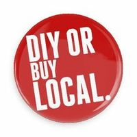DIY or Buy Local