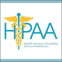 HIPAA Logo Full
