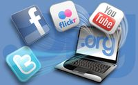 Social media for non profits