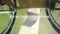 Channel-4 We're the Superhumans