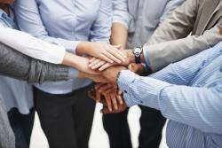 Healthcare regional marketing internal support