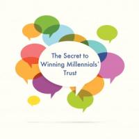 Winning Millennial shoppers trust