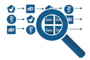 Healthcare data driven