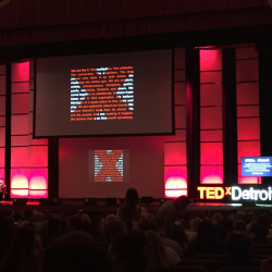 TEDx Detroit 2016