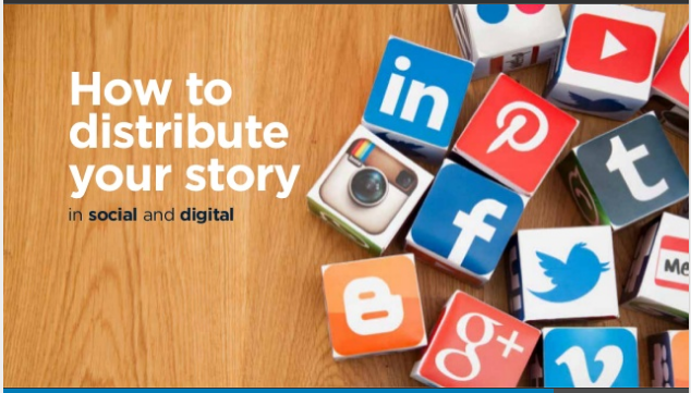 How_to_distribute_your_story_social_digital